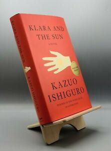 Klara and the Sun | Kazuo Ishiguro | Signed First Edition | Knopf | 2021