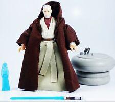 Star Wars: The Legacy Collection 2008 OBI-WAN KENOBI (ANH) (BD34) - Loose