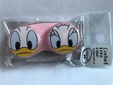 New Disney DONALD & DAISY DUCK Contact Lens Case  Imported from JAPAN