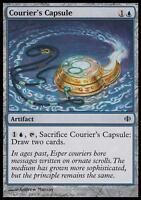 MTG Magic - (C) Shards of Alara - Courier's Capsule - SP