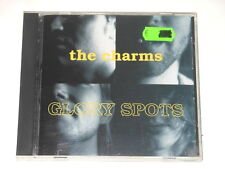 The Charms - CD - Glory Spots - Motherwit Records 8675312-CD