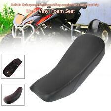 ATV Seat Cushion Foam Seat Part For Go Kart Quad Kids Buggies Mini Bike 50-125CC