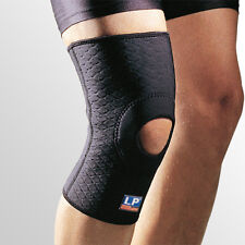 LP 708ca Extreme Open knee Support Patella knee Compression brace sleeve support