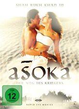 """DVD * ASOKA - DER WEG DES KRIEGERS - SHAH RUKH KHAN # NEU OVP """""""