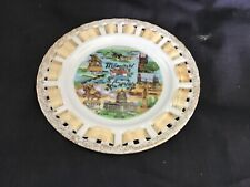 New listing State of Missouri collectible plate