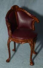 BESPAQ Corner Chair-Dollhouse Miniature