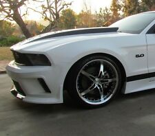 """20"""" MRR GT5 Wheels Set For Ford Mustang Staggered 5x4.5 20-Inch Deep Dish Rims"""