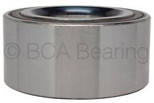 BCA Bearing WE60382 Wheel Bearing