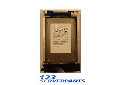 EMC 200GB 3.5 4GBPS Fiber Channel SSD Hard Disk Drive 005049267