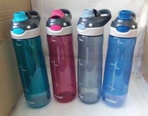 Contigo 'AUTOSPOUT Chug' 720ml Water Bottle - BPA Free