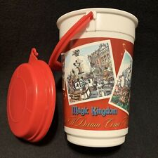 Disney Magic Kingdom Popcorn Bucket Share A Dream Come True Orville Redenbacher