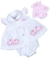 Baby-Kleider aus Polyester mit Blumenmuster
