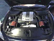 Performance Intake for 2009-14 370Z / 370Z NISMO 2008-13 G37 V6-3.7L BLACK