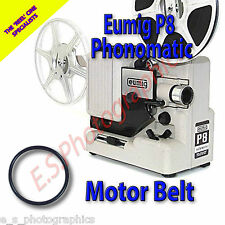 Eumig Projector Belt For Model P8 PHONOMATIC