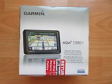 Garmin Nuvi 1390T GPS Navigator