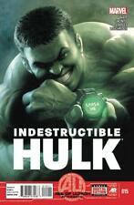 Indestructible Hulk (2013-2014) #15