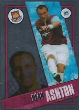 TOPPS I-CARD SERIES 2006-07 #094-WEST HAM UNITED-DEAN ASHTON