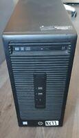HP 280 G2 PC Intel Core i3-6100 @ 3.7GHz 8GB 1TB Windows 10 Pro Desktop