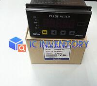 1PCS New Autonics pulse (Turn linear speed table) MP5W-45