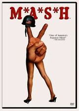 Mash 0024543133452 With Donald Sutherland DVD Region 1