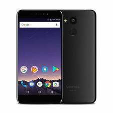 VERNEE M5 4G LTE dual SIM free mobile phone - 5.2 inch android smartphone metal