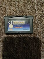 Pac Man Collection - RARE Gameboy Advance GBA/DS Lite Game Cartridge - FREE P&P!