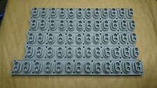 Roland JD-800 Keyboard Rubber Contact SET ( FOR ALL KEYS ) JD-800 U-20 D5 NEW !