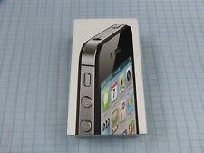 Apple Iphone 4S 16GB Schwarz! Wie neu! Ohne Simlock! TOP! Einwandfrei! OVP! #6