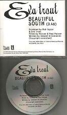 Catherine Wheel EVA TROUT Beautiful South PROMO Radio DJ CD single 1997 MINT