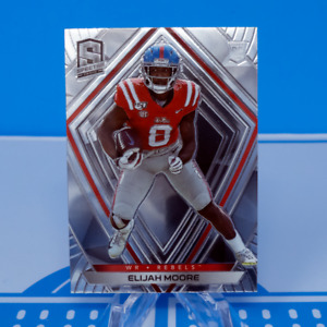 2021 Panini Chronicles Draft Picks SPECTRA Football Cards ~ Pick Your Cards