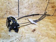 2014 2015 INFINITI Q40 FRONT LEFT DRIVER SIDE DOOR LOCK LATCH ACTUATOR OEM 34K