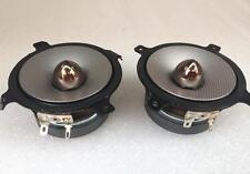 2ps weave pots 3inch 4Ohm Full Range Audio Speaker Stereo Woofer Loudspeaker