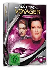 Star Trek Voyager - Staffel Season 4 + 5 14er [DVD] NEU DEUTSCH