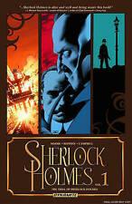 Sherlock Holmes Hardback Antiquarian & Collectable Books