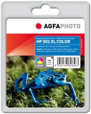 Premium XL Colour Ink Cartridge by Agfa for HP Deskjet 3056a E AIO Printer