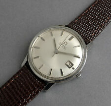 OMEGA Gents Vintage Stainless Steel Automatic Calendar Watch 1965