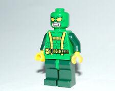 LEGO Hydra Henchman / Soldado Hydra Marvel Super Heroes Minifigure 76017