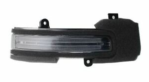 MITSUBISHI OUTLANDER Est 15 to 18 Indicator Lamp in Door Mirror Clear Lens RH