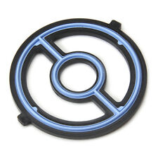 Engine Oil Cooler Seal Gasket For Mazda Engine 3 5 6 Speed 3 6 CX-7 2.3L 3.0L