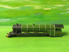 Hornby Flying Scotsman 4-6-2 loco 4472 bodywork only non-hydraulic buffers - OO