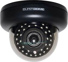 EYEMAX ID-6335V Indoor Security DOME CAMERA SONY EFFIO 700 TVL EX-VIEW 35 IR