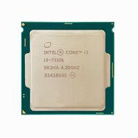 Intel Core i3-7350K 4.2GHz/4M Socket LGA 1151 Processor CPU chips