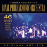 Heroes - Royal Philharmonic Orchestra - Royal Philharmonic Orchestra (CD) (2010)