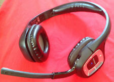 Plantronics Audio 995H USB Multimedia Headset with Boom Microphone Headset Only