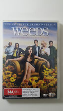 Weeds - The Complete Second Season (2 Disc DVD Set) R4