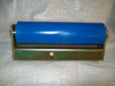 200 mm Blue  Side Roller and Bracket for  Boat Trailers