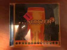 Seltzer 3 Christian Xian V/A various artists CD Album 1999