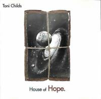 TONI CHILDS house of hope (CD, album) pop rock, vocal, very good condition, 1991