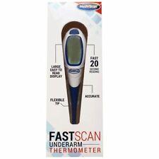 Medescan FASTSCAN DIGITAL underarm thermometer
