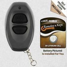 Car Transmitter Alarm Remote Key Fob Control for 1998 1999 Toyota Camry
